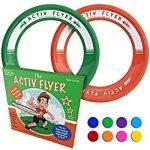 COVID-19: ニューヨークの狭い家でも子供が運動できる遊具