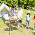 COVID-19: 家族キャンプに行く計画 (資料編)