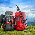 COVID-19: 家族キャンプに行く計画 (道具編)