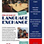 NY de Volunteers: NYdV Virtual Language Exchange Program