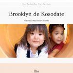 Brooklyn de Kosodate