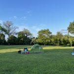 COVID-19: 家族キャンプに行く計画 (Urban Park Rangers Family Camping編)